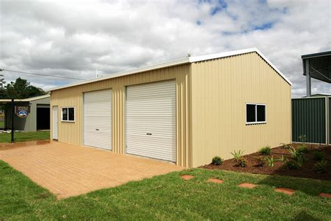 garages and barns steel garages and sheds for sale ranbuild