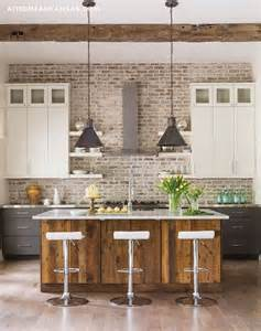kitchen ceilings arkansas and whitewashed brick on pinterest
