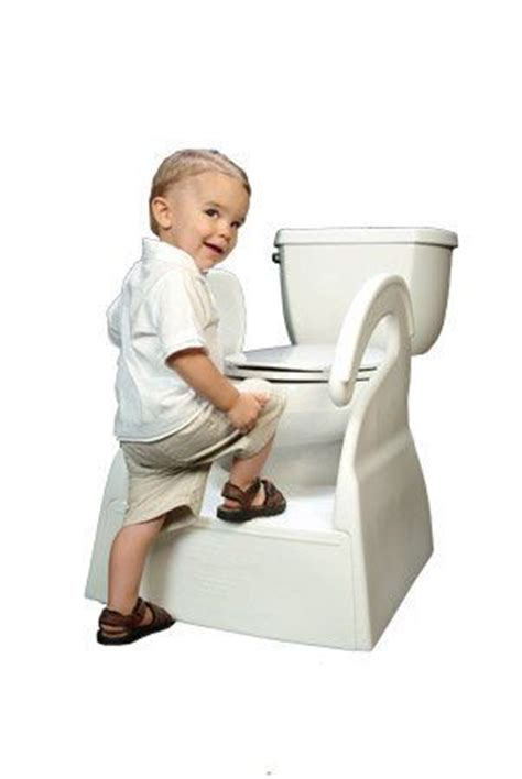 Toilet Stools For Toddlers by The Potty Stool For Toddler Toilet Step Stool By