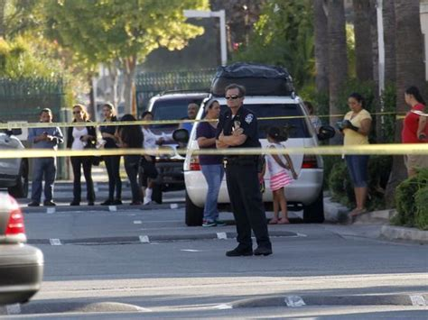Bell Gardens Mayor by Mayor Of Los Angeles Suburb Dead After Shooting