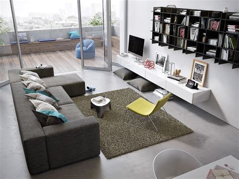 urban living room ideas awesomely stylish urban living rooms