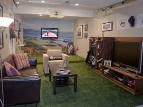create the coolest man cave the house designers