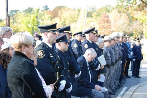 Brinks Security Guard by Rockland County Sheriff S Office Brinks Memorial 2013