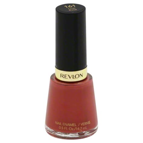 Revlon Nail Colour Teak revlon creme nail teak