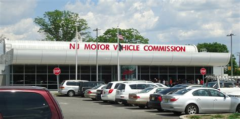 motor vehicle nj bergen how to transfer a car title in new jersey