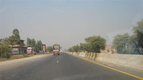 road wiki file gt road in pakistan jpg