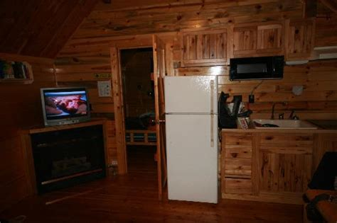 Kitchen And Company Estes Park The Living Room Kitchen Picture Of Estes Park Koa Estes