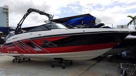 monterey boats reviews monterey m 65 review boats