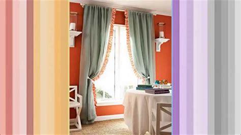 ideas para decorar con cortinas ideas para hacer cortinas modernas que combinen con la