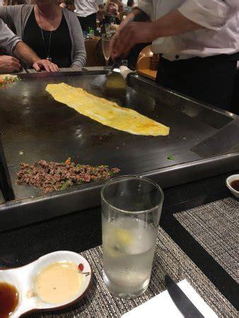 yokohama cuisine yokohama teppanyaki restaurant glen waverley restaurant