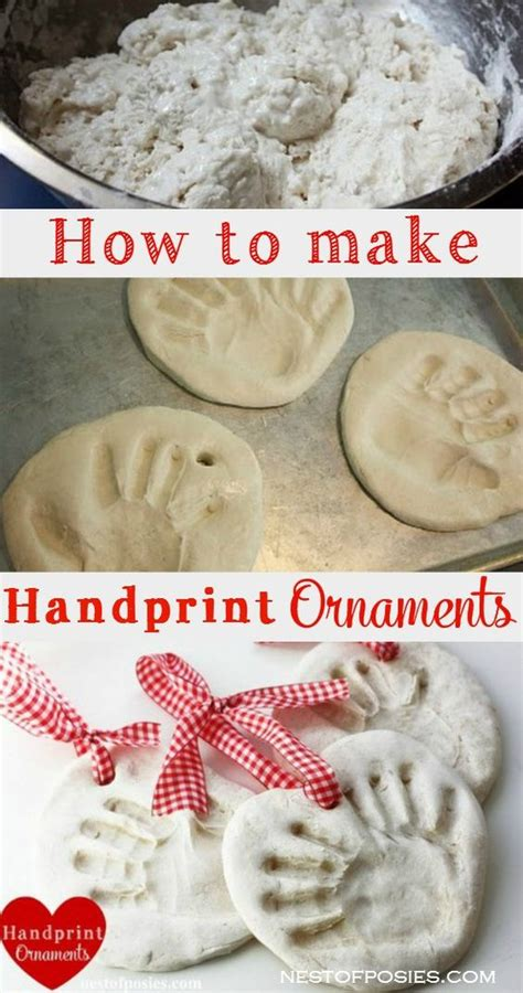 50 homemade gift ideas to make for under 5 ornaments