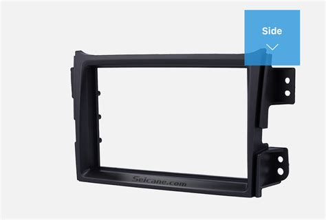 Frame Panel Suzuki Splash 08 15 auto radio blende stereo frame dash panel mount kit f 252 r