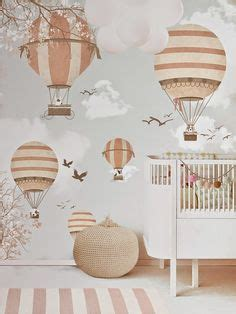 love the wallpaper for a kids room home ideas