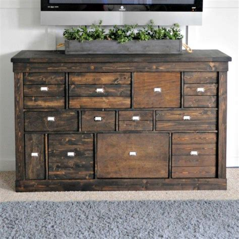 media console ikea ikea media console thumbanil sawdust 2 stitches