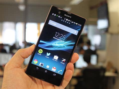 Hp Sony Xperia Zr Tahan Air semaranggamers sony bakal luncurkan smartphone tahan air dengan harga mahasiswa tahun depan