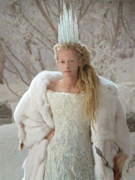 Www Narnia Witch Wardrobe by Doodlecraft Snow Headband