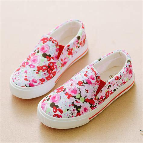baby shoes children canvas casual shoes cotton