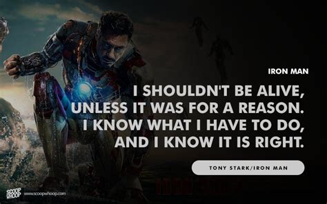 amazing quotes superhero movies