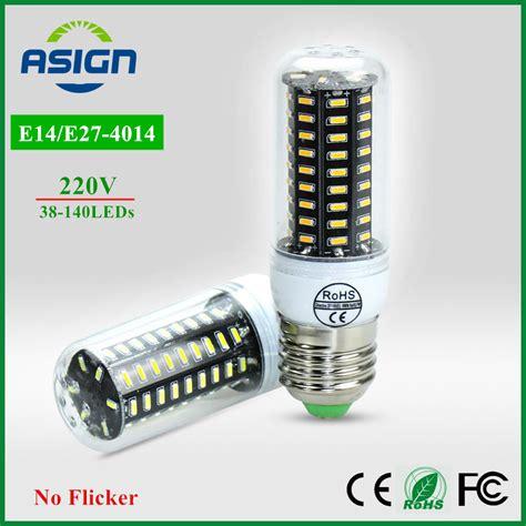 Led Bulb Real No Flicker Strobe Smart Power Ic Design Led Flicker Led Light Bulb