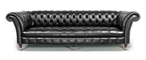 Chesterfield Sofa Company Durham Chesterfield Sofa Collection