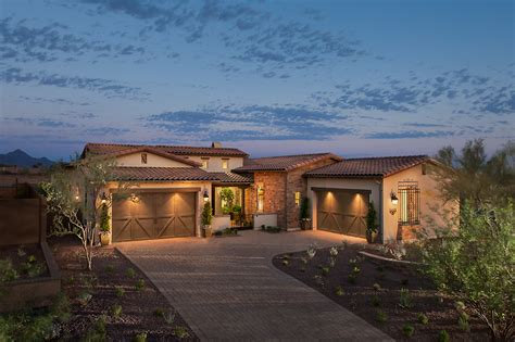 camelot homes discovering bocara scottsdale luxury homes