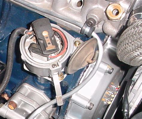 tech wiki ignition timing datsun 1200 club