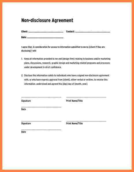 confidentiality agreement template south africa 10 confidentiality agreement template south africa