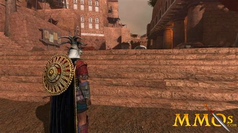 best of conan age of conan review mmos