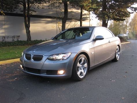 2009 bmw 328i coupe 0 60 2009 bmw 328i coupe auto top convertible