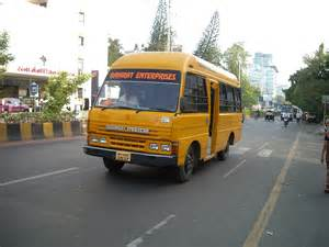 buses worldwide swaraj mazda school in pune