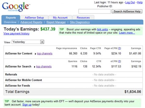 adsense google sites google adsense clone site 187 scriptmafia org download