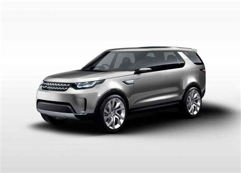 lr4 land rover 2017 2017 land rover lr4 release date and redesign 2018