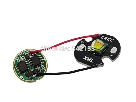 Driver Led Cree aliexpress buy brand new 10w 16mm warm white cree xm