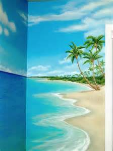 beach murals beach murals pinterest gallery for gt beach wall murals