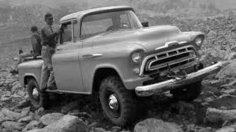 Who Created Dodge A Brief History Of How The Aftermarket Invented Gm S 4wd