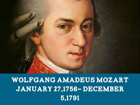 mozart born and died wolfgang amadeus mozart by mitchel breuer
