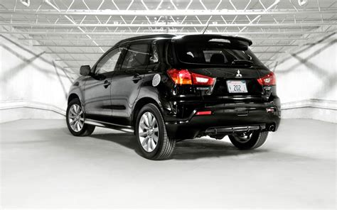 outlander mitsubishi 2011 2011 mitsubishi outlander sport long term update 8 motor