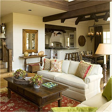 Cottage Living Rooms by Cottage Living Room Design Ideas Room Design Inspirations
