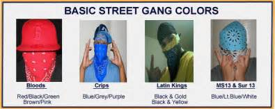 what color are crips today i was told to go kill myself because i took