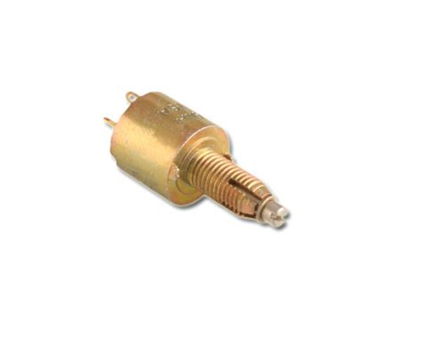 pec resistors rv6laysa203a pec potentiometer 20 kohm 0 5w rv6 rv6laysa series 2022004468