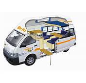 Britz Voyager 4 Berth WITH FREE DAYS  4/5