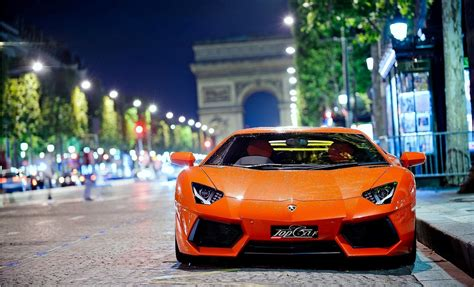 exotic car rentals paris drive luxury car  paris
