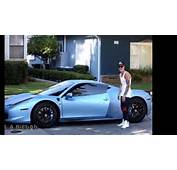 Justin Biebers Cars And House Collections HD  YouTube