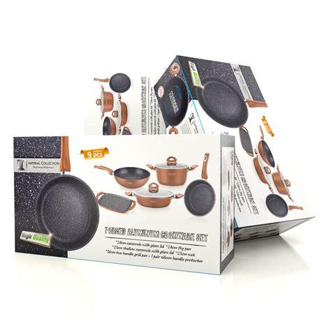 batterie de cuisine swiss line imperial collection im 1009mr batterie de cuisine en