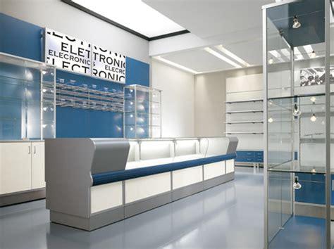 arredamento negozi telefonia arredamenti per negozi telefonia a roma e nel lazio