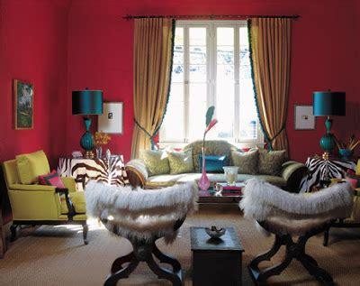 fuschia home decor interior style archives