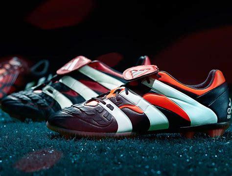 Adidas Predator Instinct Biru Hijau adidas reincarnates predator instinct accelerator from 1998