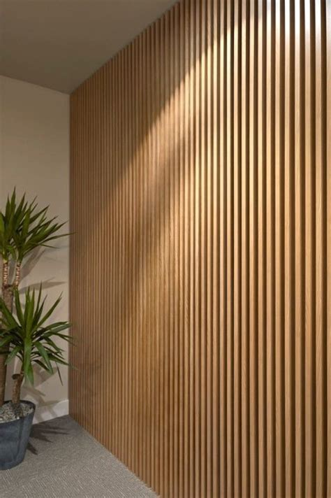 wooden slat wall   timber feature wall wall