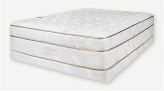 Saatva Mattresses by Saatva Mattress Review