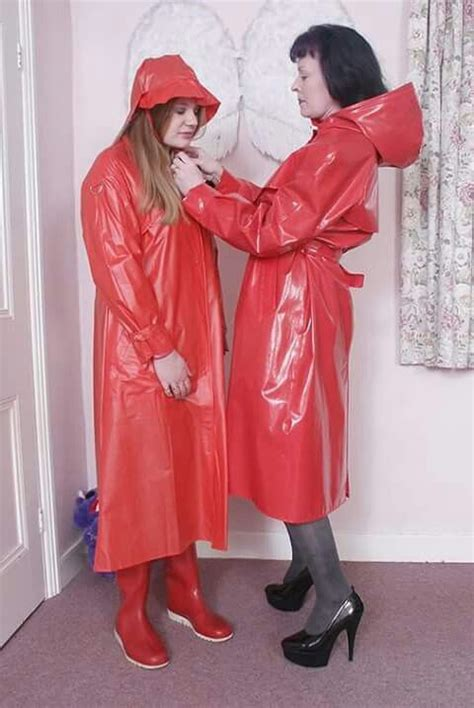 sissy plastic raincoat the 191 best images about capes on pinterest vinyls